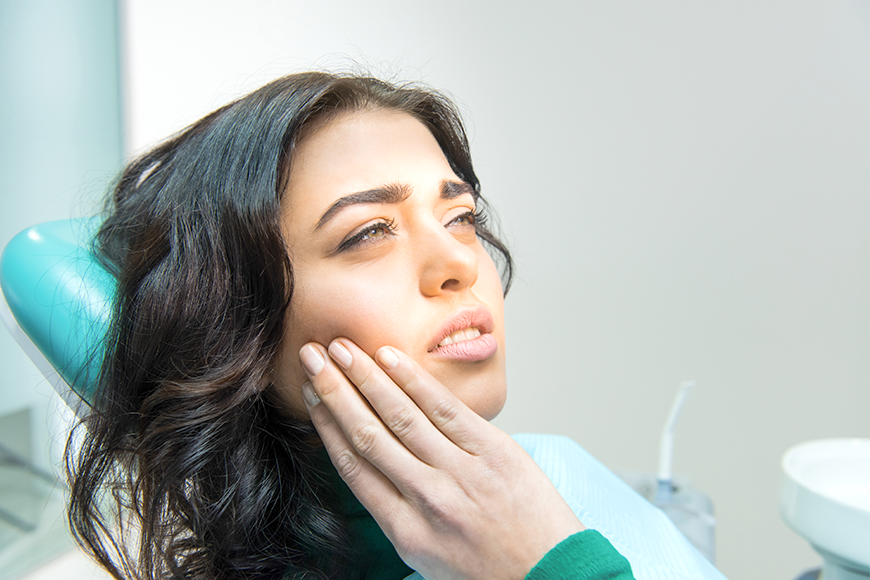 Gum Disease in Dubai | Dr Joy Dental Clinic