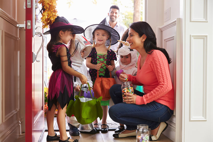 Is Halloween in Saudi Arabia Allowed: a Complete Guide for Expats