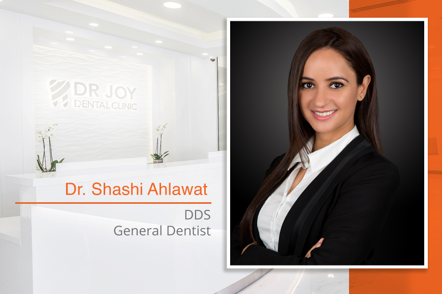 Dr. Joy Dental Clinic in Dubai Opens Doors to New General Dentist