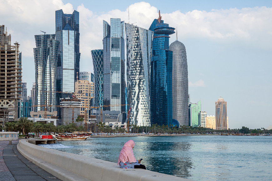 Qatar to Reopen Restaurants, Beaches, Parks, Museums from July