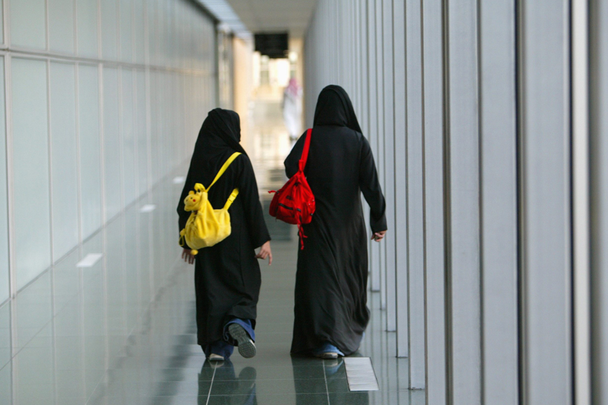 Womens dress code in Saudi Arabia - Abayas not necessary, says Crown Prince