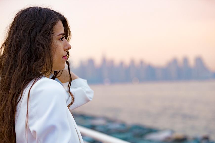 Protect your skin in Dubai's summer heat