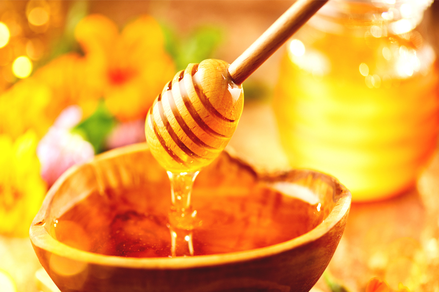 Benefits Of Honey