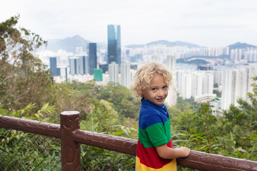 After School Activities for Children in Hong Kong