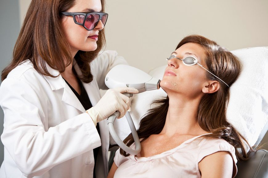 Laser Hair Removal; Benefits, Procedure and Recovery
