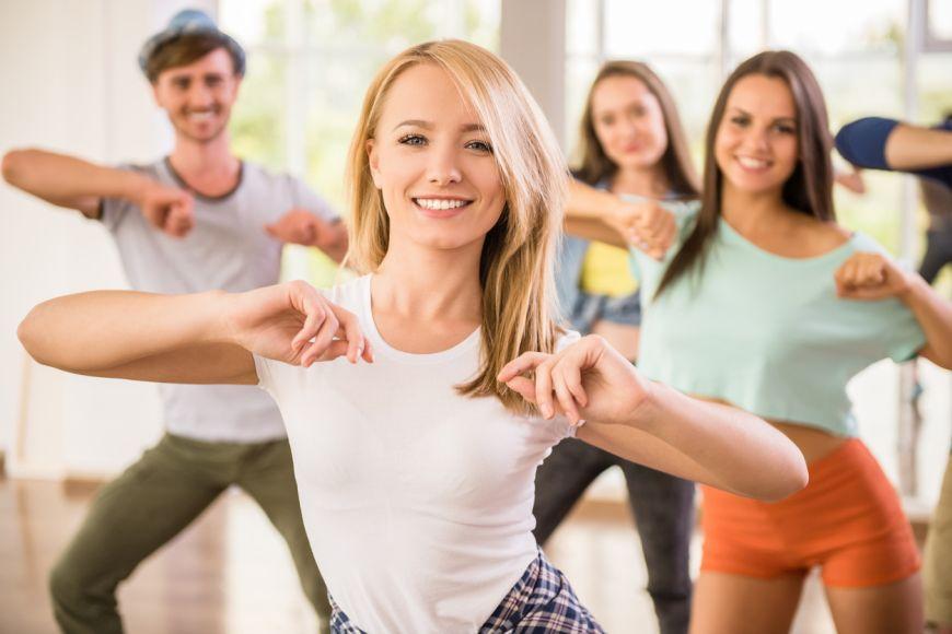 Dance Classes in Dubai | Melodica Music & Dance Institute in Dubai
