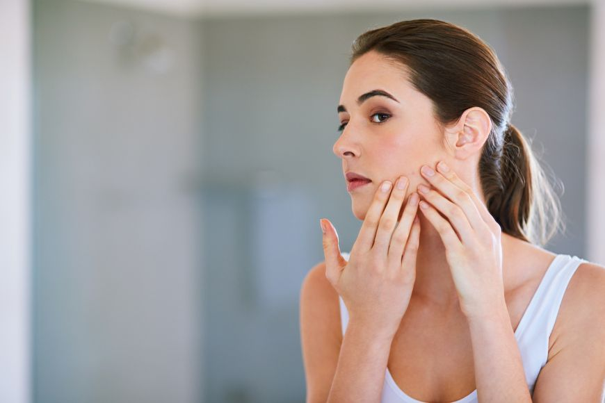 Adult Acne: Causes, Factors and Treatment in Dubai