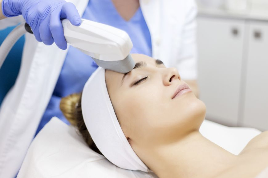 Ultherapy in Dubai   Premium Cosmetic Laser Center