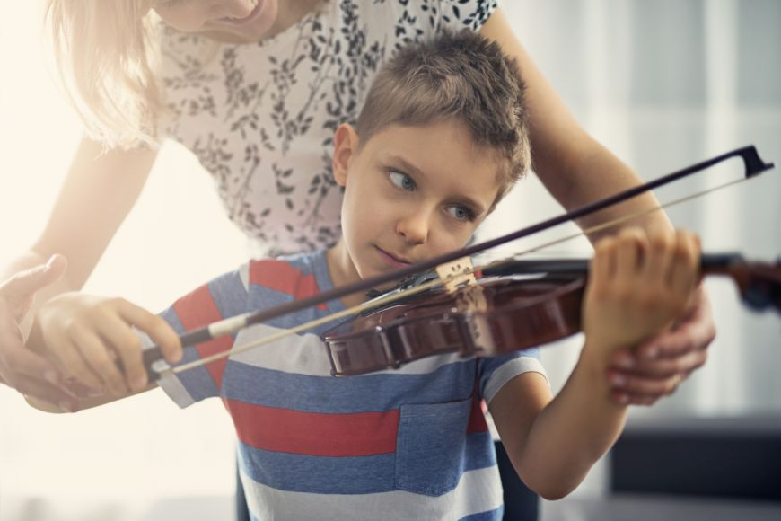 How to Choose the Best Music School in Dubai