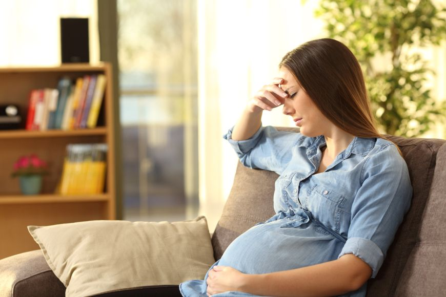 3 High-Risk Pregnancy and Delivery Complications Due to PCOS in Abu Dhabi