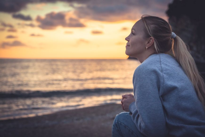 How Positive Fertile Thinking Can Help You Conceive