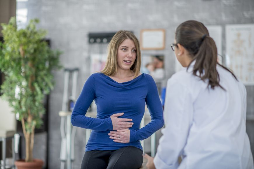Polycystic ovary syndrome (PCOS): Symptoms, Causes and Treatment in Dubai