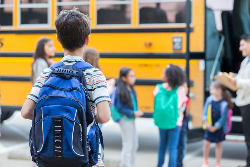 Top 11 Ways to Tackle Back to School Stress in Dubai | Medcare