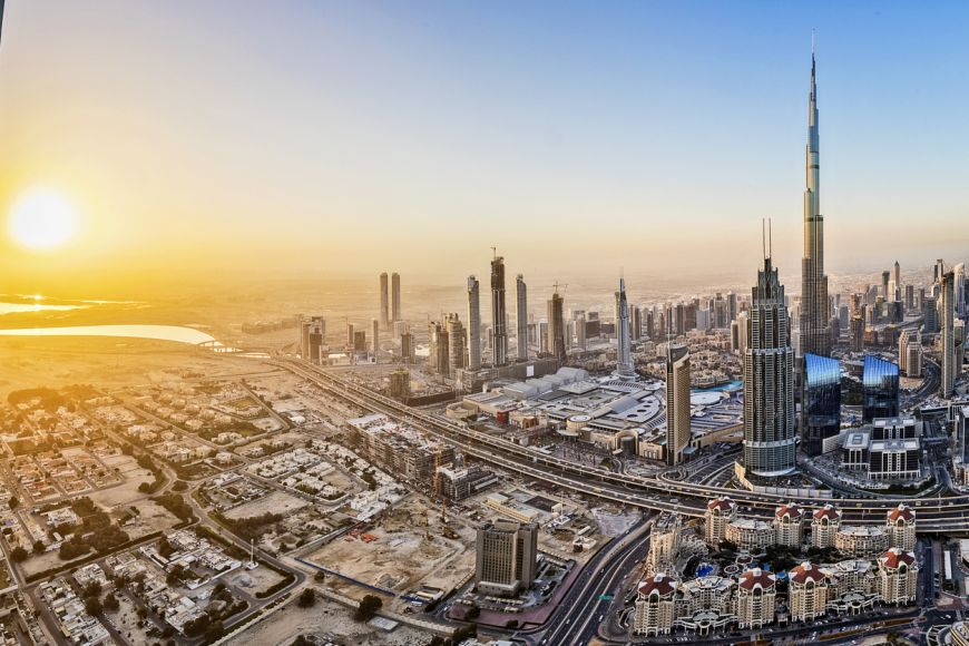 5 Things That Can Get You in Trouble in the UAE