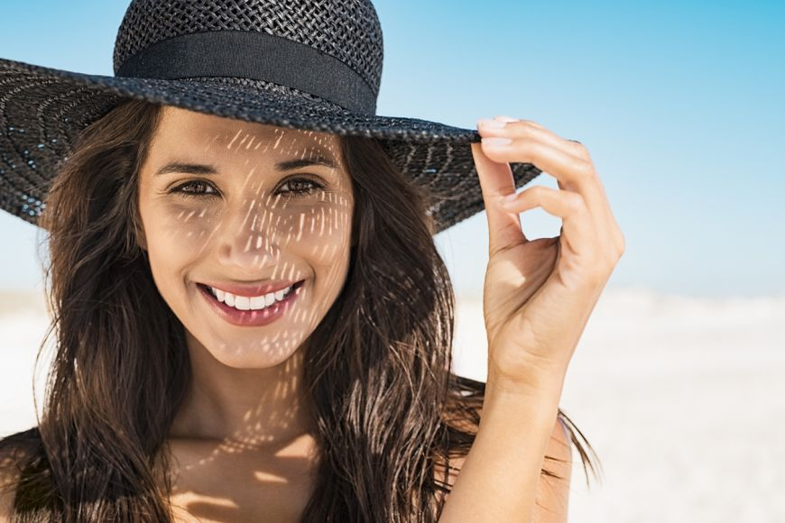 Protect Your Skin From the Sun with ZO's Sun Triple-Spectrum Protection