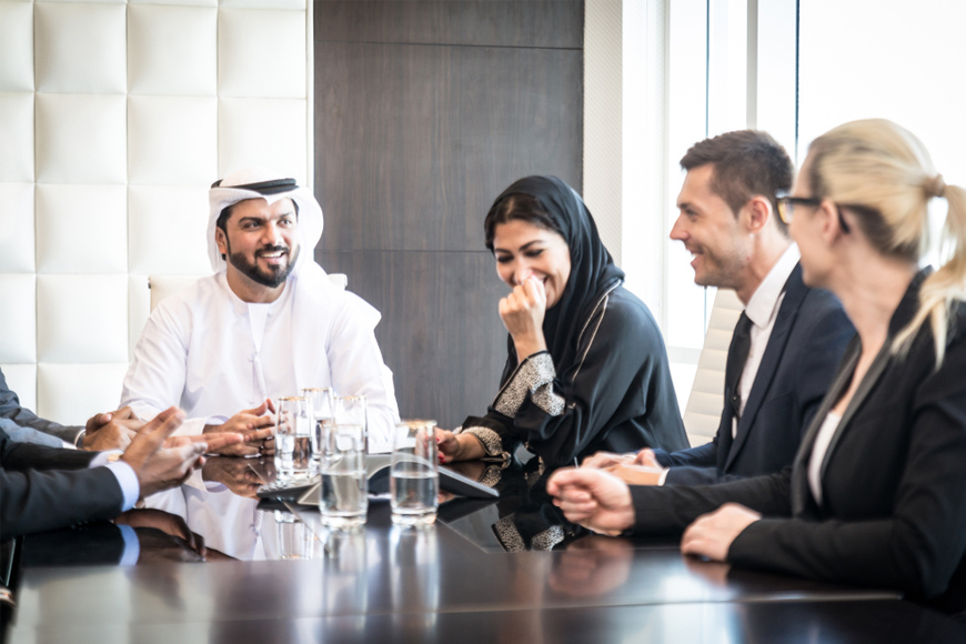 UAE Journalists Association adds new digital professionals