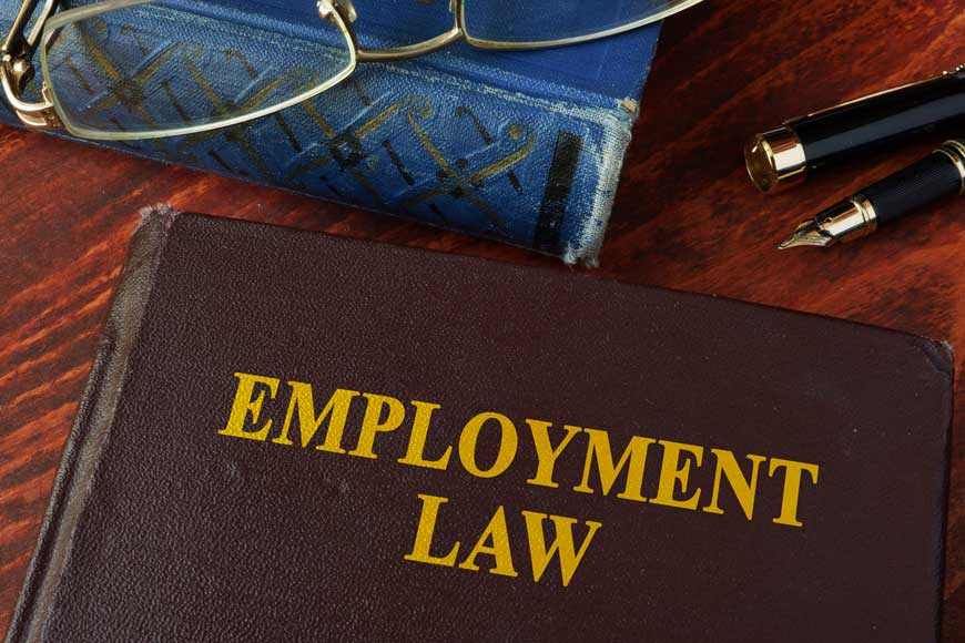 Saudi Arabia Will Soon Launch Labour Courts