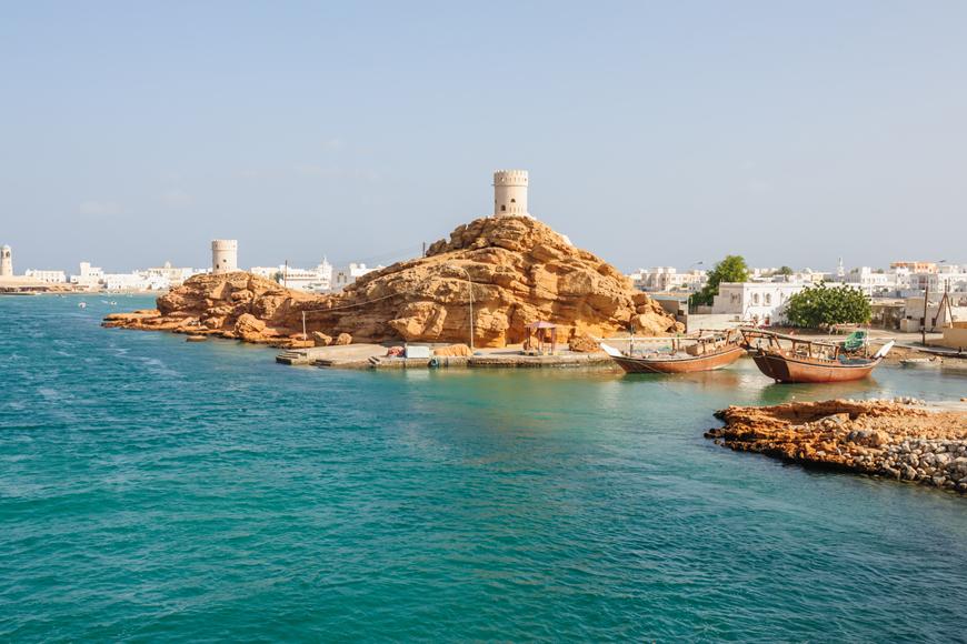 Oman tourist visa changes 2018