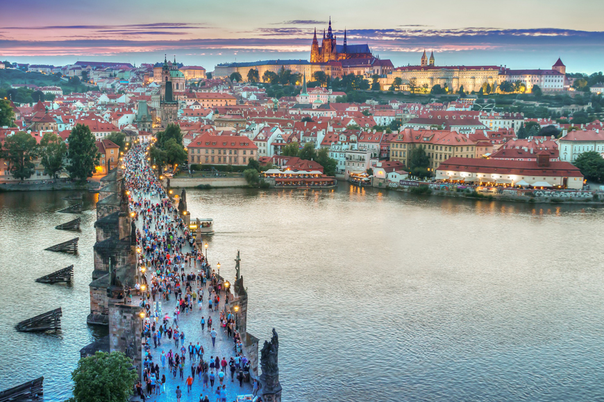 The best European cities for new expats