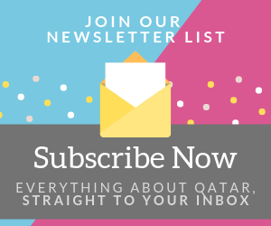 Qatar Sign Up