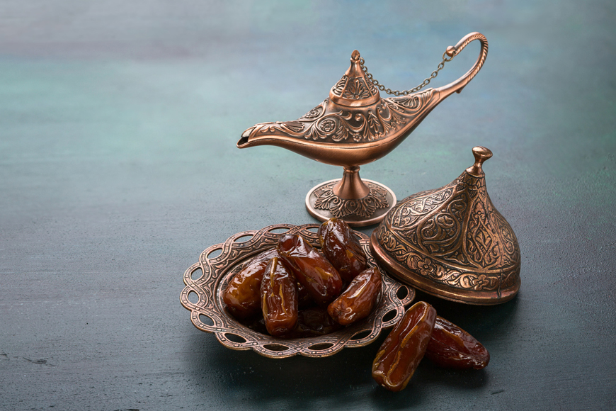 A guide to Ramadan in Dubai