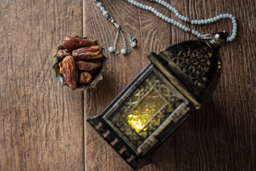Common Terms You'll Hear During Ramadan