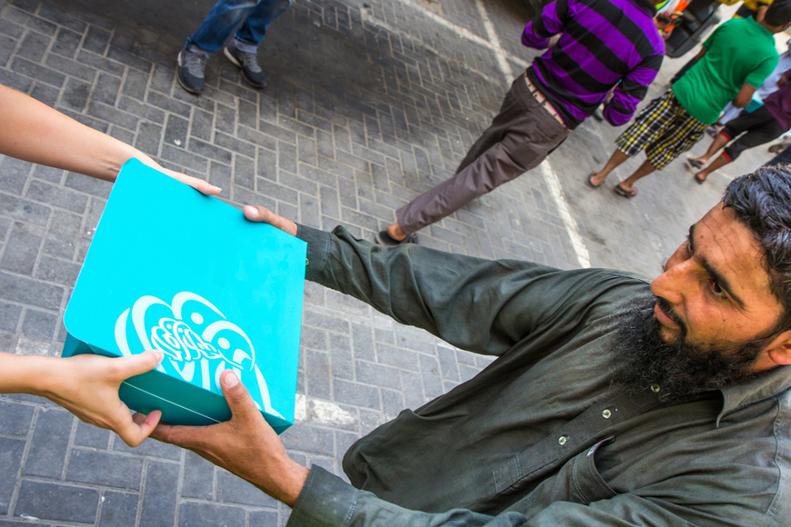 Ramadan Charity Projects in Dubai 2019