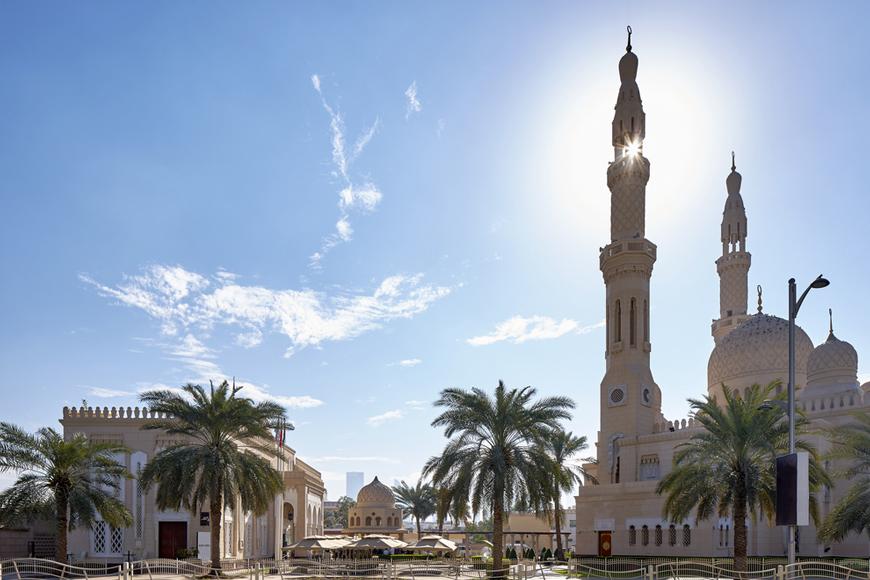 Ramadan in Dubai during Coronavirus
