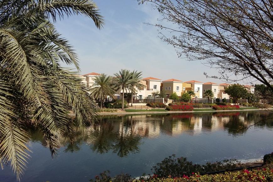 Arabian Ranches phase III by Emaar