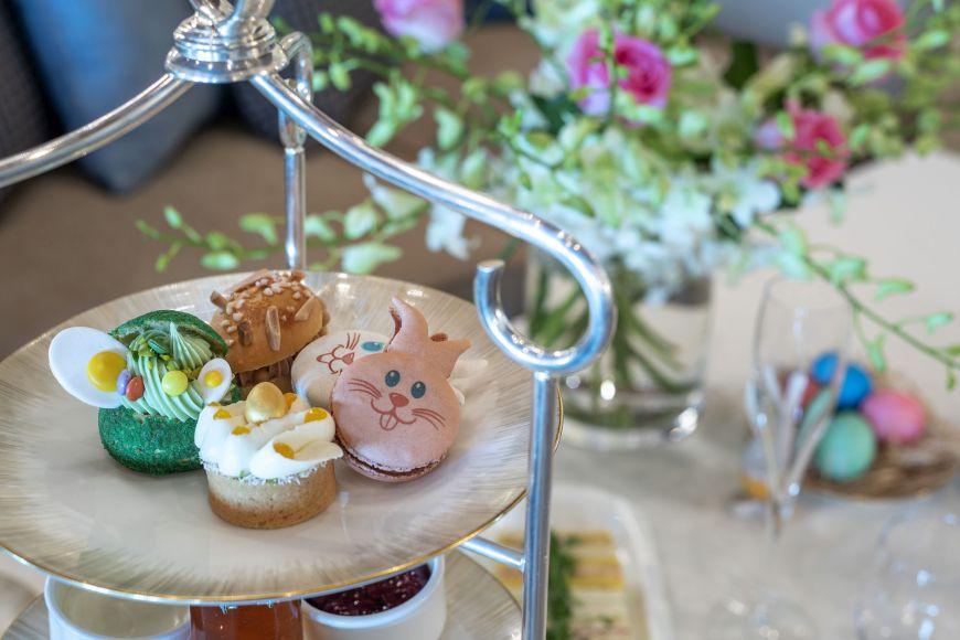 Easter at The Ritz Carlton, Dubai