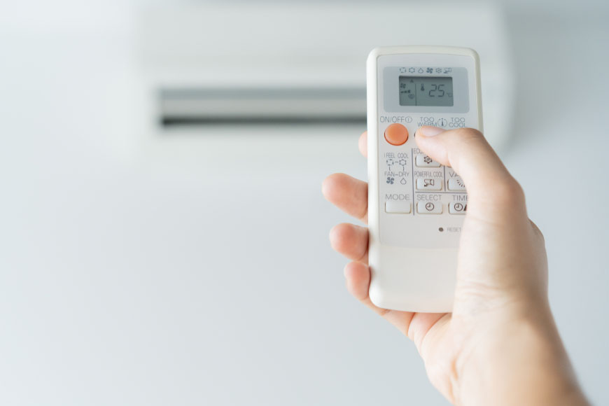 6 Ways to Save Money on Your Air-Conditioning Bill in the UAE