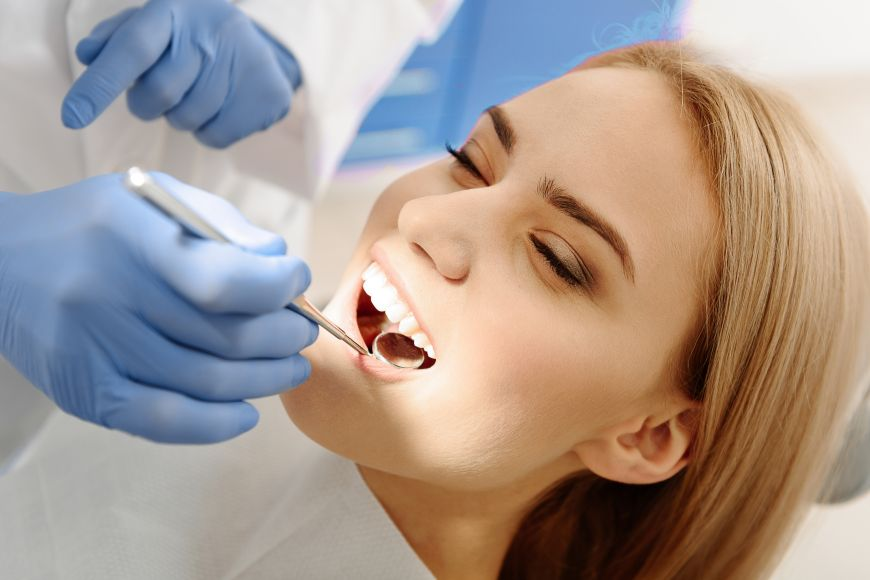 Dental Sedation: Benefits, Types and Procedure in Dubai