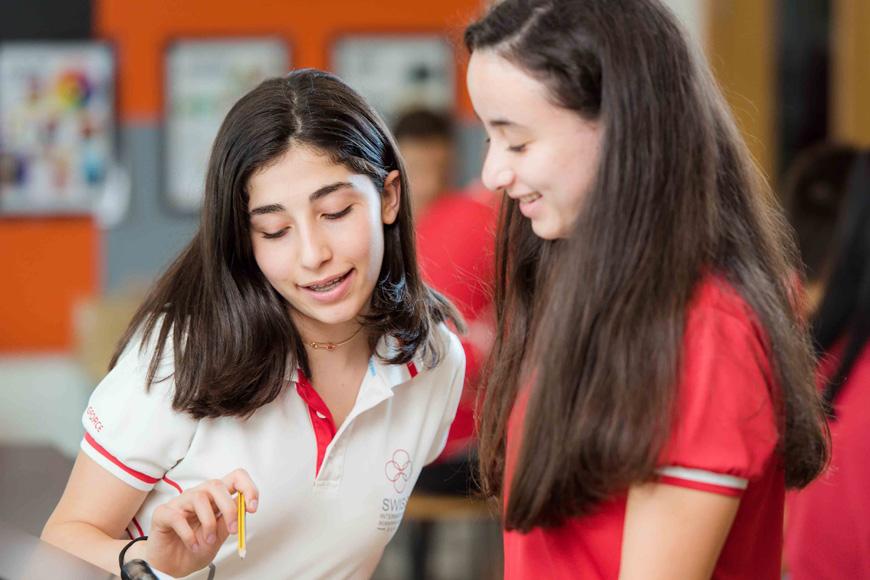SISD students PISA assessments