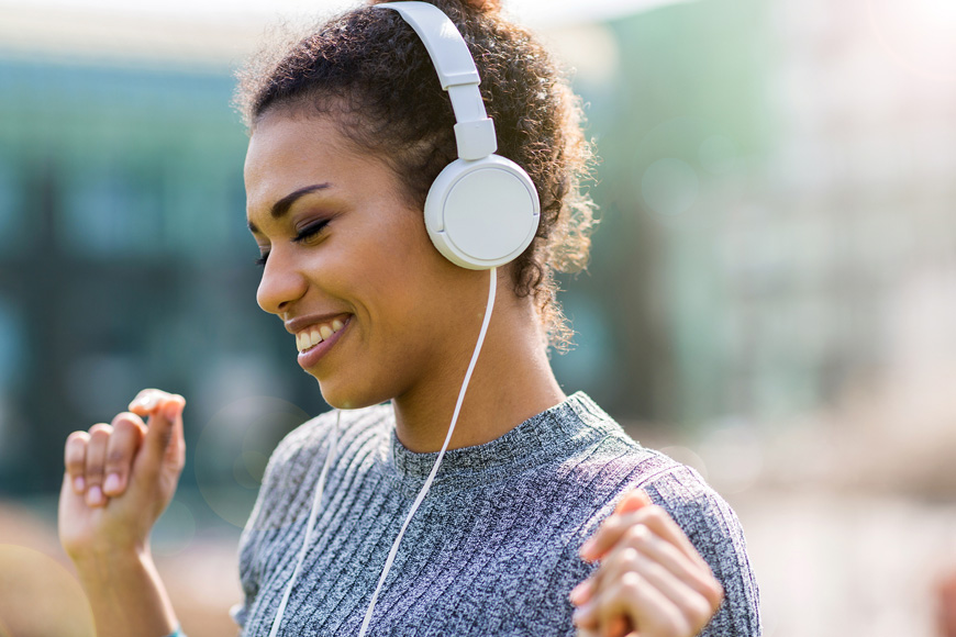 Spotify available in UAE and Middle East