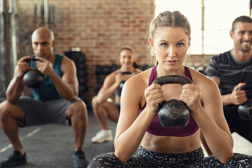 Avoiding Strength Training on Your New Fitness Regime is a Mistake