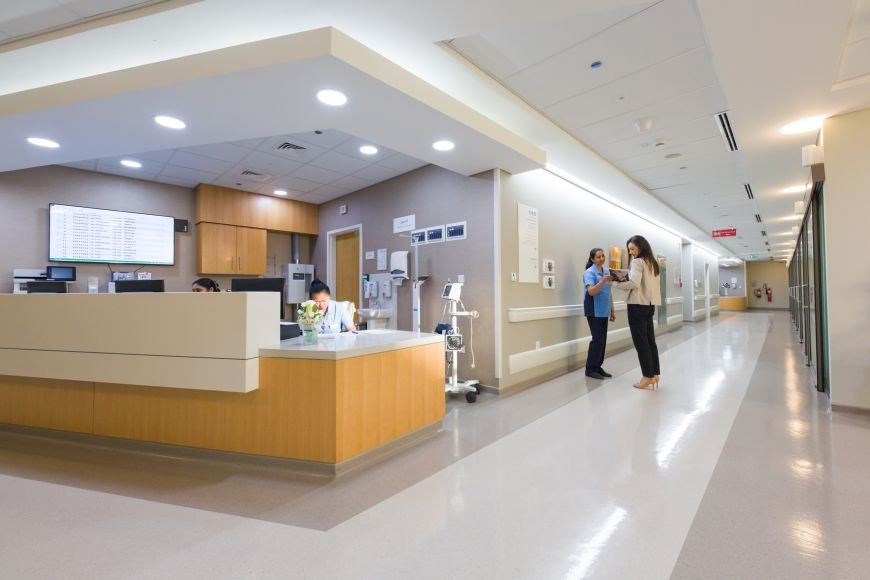 Mediclinic City Hospital | Dubai Healthcare City