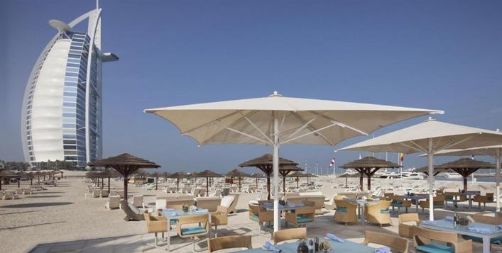 Best UAE staycation deals for Eid Al Adha 2021