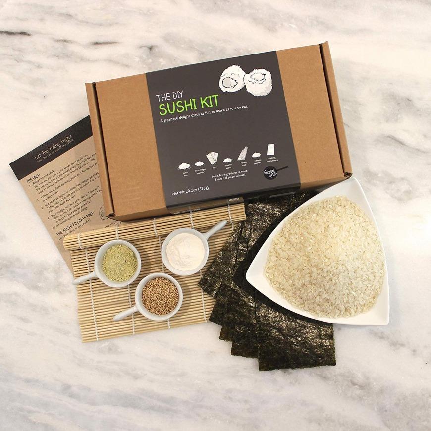 DIY Sushi Making Kit
