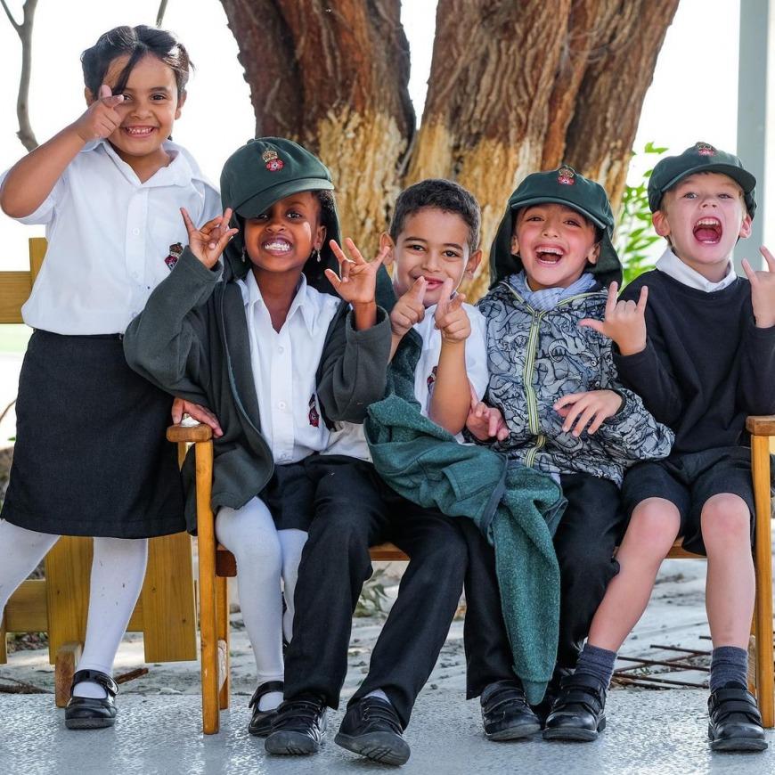 About the Royal Grammar School Guildford Dubai