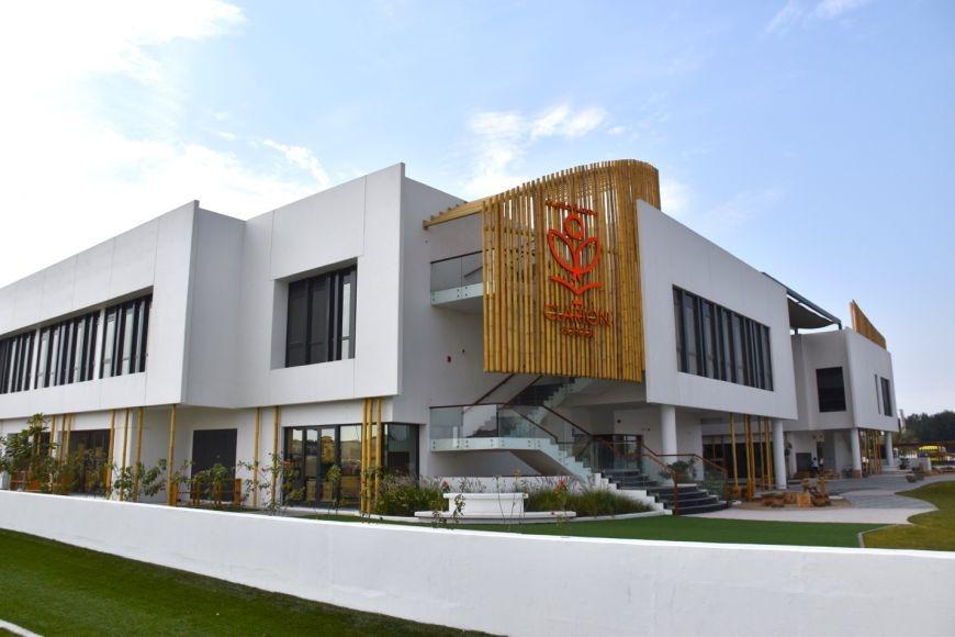 Clarion School Dubai