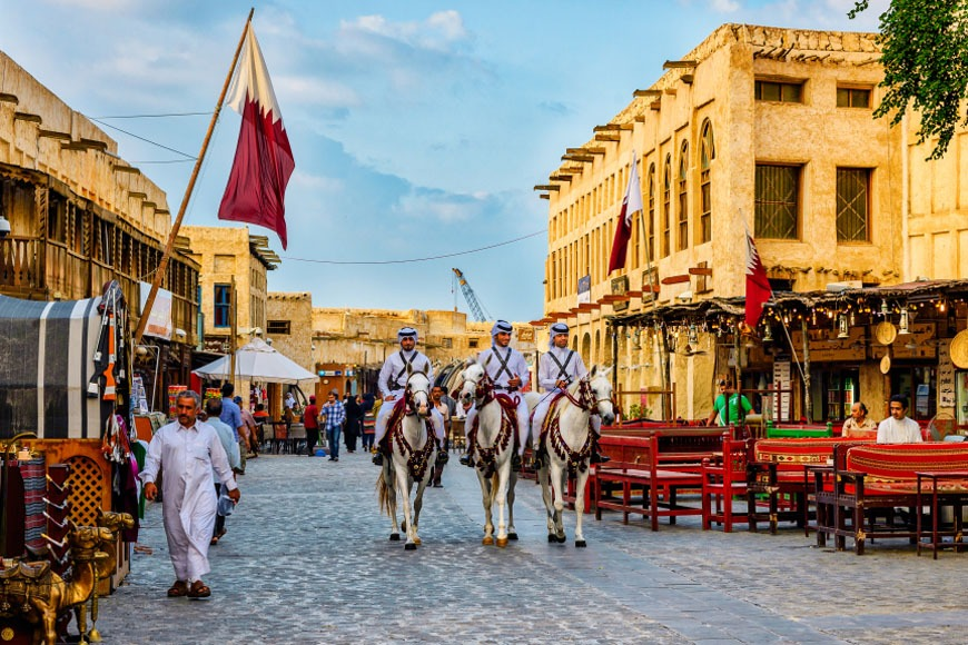 Best Family Activities To Do In Qatar Before Going Back to School