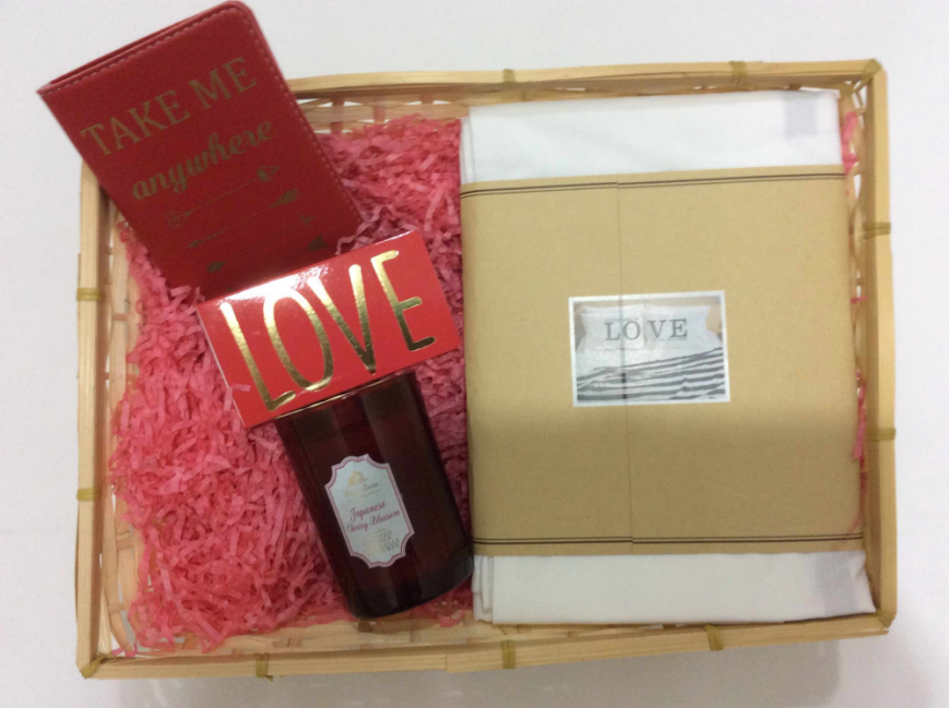 Best Handmade Gifts for Valentine's Day From Croutique