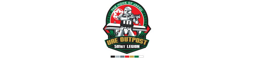 501st UAE Outpost
