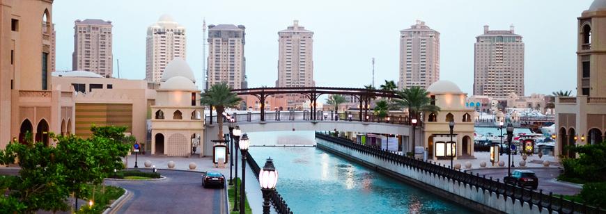10 Fun Facts About Qatar