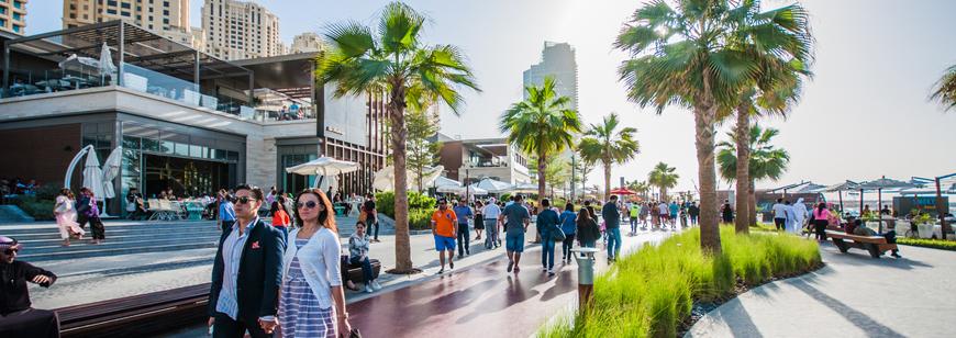 Dubai Top 10 Tourist Attractions