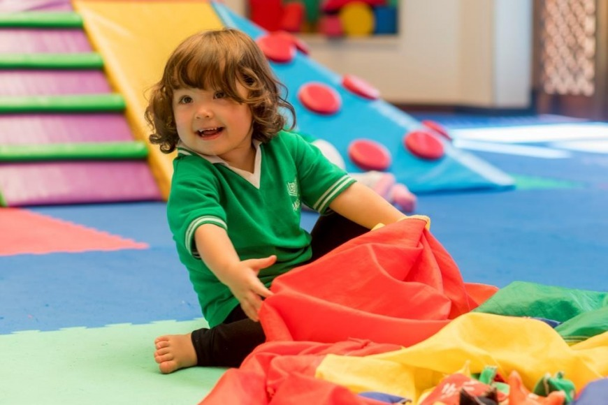 Aga Khan Early Learning Centre September Admissions