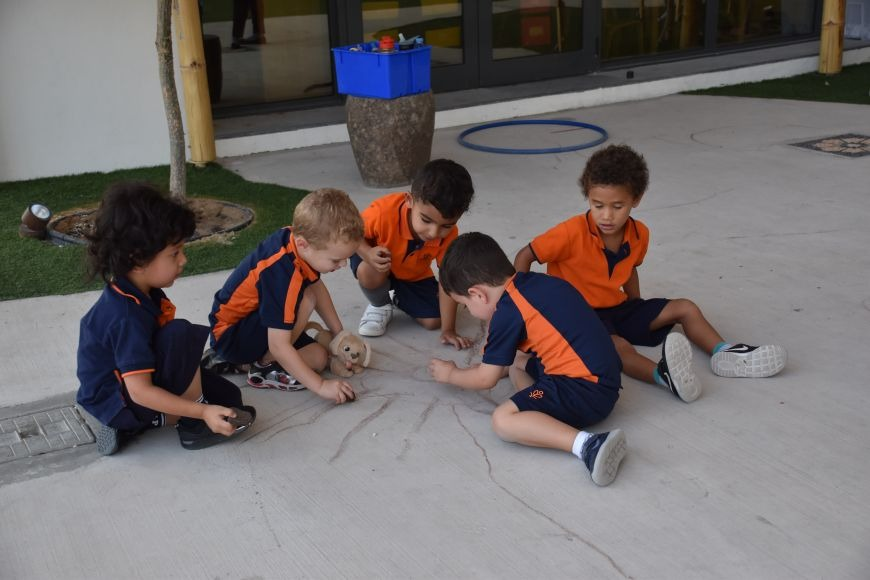 Schools in Dubai   Clarion School