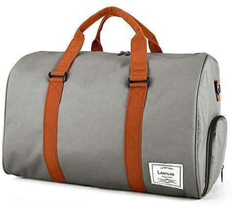Gym Sports Small Duffel Bag