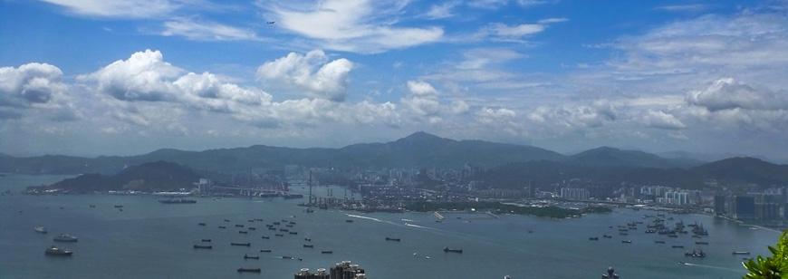 5 Kid-Friendly Hiking Trails in Hong Kong