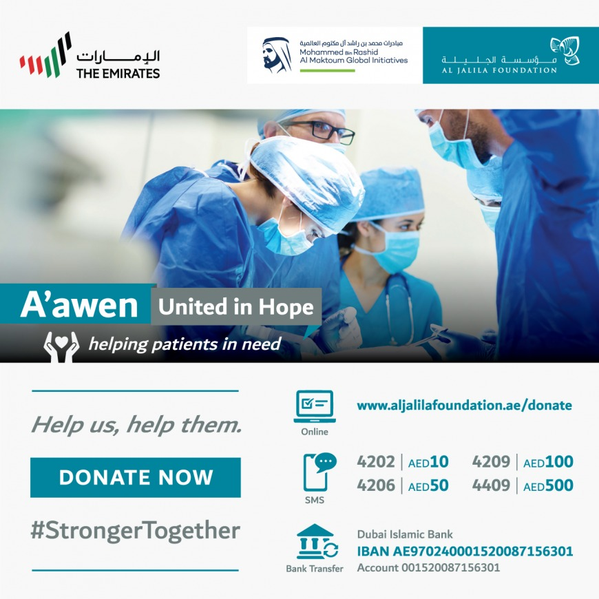 Support the Needy During the Pandemic Through This Ramadan Drive